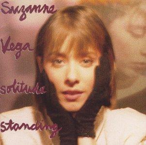 8.27 Suzanne Vega - Solitude Standing