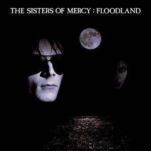 8.27 The Sisters of Mercy - Floodland