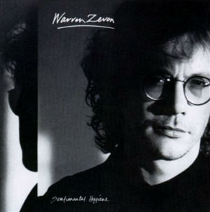 8.27 Warren Zevon - Sentimental Hygiene