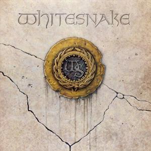 8.27 Whitesnake - Whitesnake