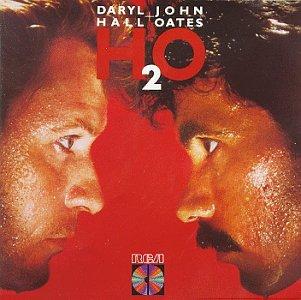 8.5 Daryl Hall & John Oates - H2O