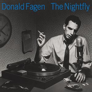 8.5 Donald Fagen - The Nightfly