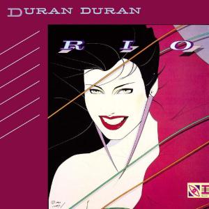 8.5 Duran Duran - Rio