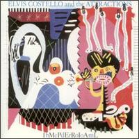 8.5 Elvis Costello & the Attractions - Imperial Bedroom