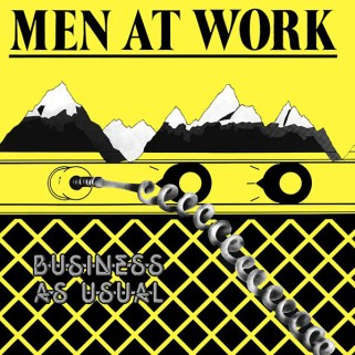 8.5 Men at Work - Business as Usual