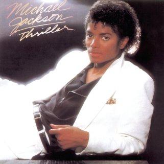 8.5 Michael Jackson - Thriller