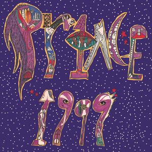 8.5 Prince - 1999