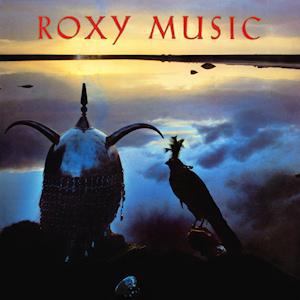 8.5 Roxy Music - Avalon
