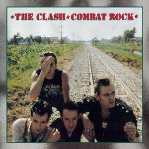 8.5 The Clash - Combat Rock