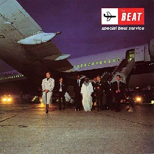 8.5 The English Beat - Special Beat Service