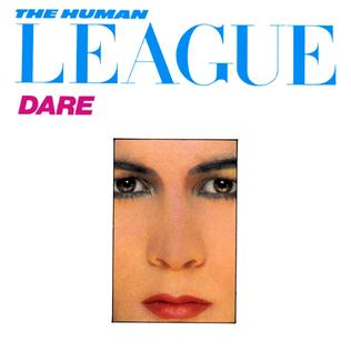 8.5 The Human League - Dare