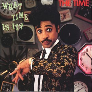 8.5 The Time - What Time Is It