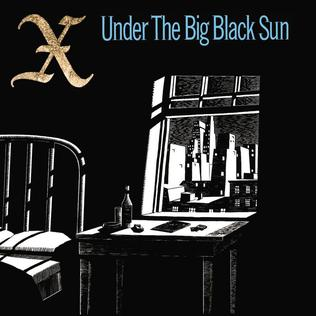 8.5 X - Under the Black Sun