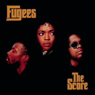 10.2 Fugees - The Score