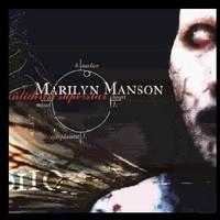10.2 Marilyn Manson - Antichrist Superstar