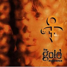 10.2 Prince - The Gold Experience