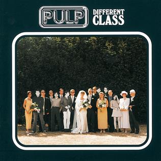 10.2 Pulp - Different Class