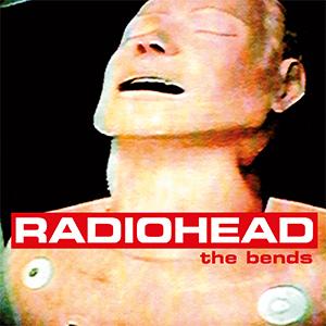 10.2 Radiohead - The Bends