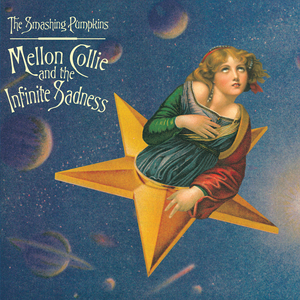 10.2 The Smashing Pumpkins - Mellon Collie and the Infinite Sadness