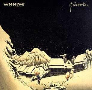 10.2 Weezer - Pinkerton