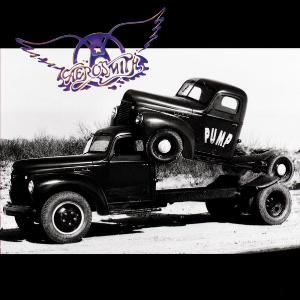 8.31 Aerosmith - Pump