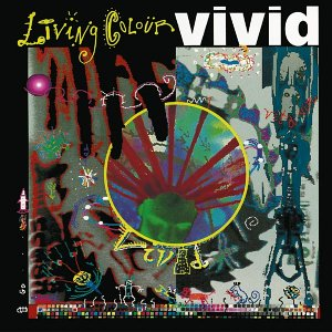 8.31 Living Colour - Vivid