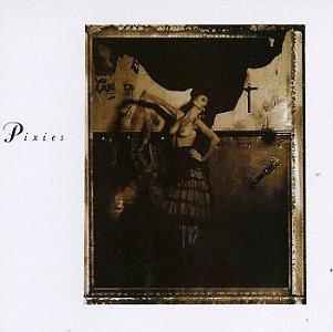 8.31 Pixies - Surfer Rosa