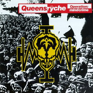 8.31 Queensryche - Operation Mindcrime