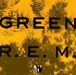 8.31 R.E.M. - Green