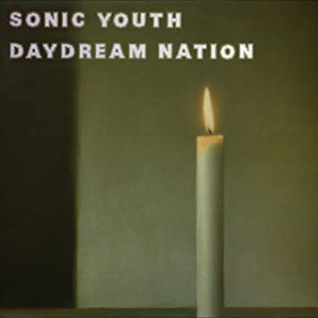 8.31 Sonic Youth - Daydream Nation