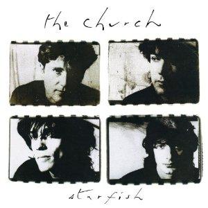 8.31 The Church - Starfish
