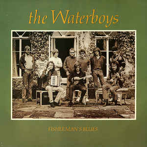 8.31 The Waterboys - Fisherman's Blues