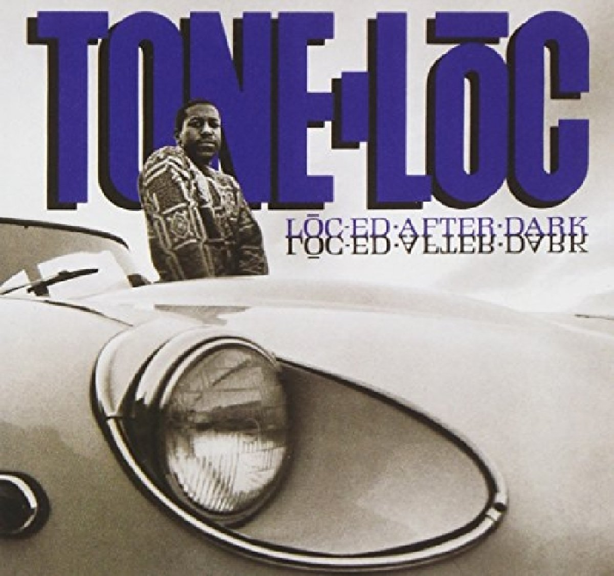 8.31 Tone-Loc - Loc-ed After Dark