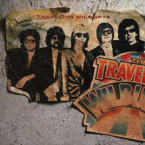 8.31 Traveling Wilburys - Vol. 1
