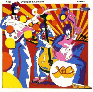 8.31 XTC - Oranges and Lemons