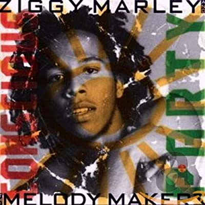 8.31 Ziggy Marley & the Melody Makers - Conscious Party
