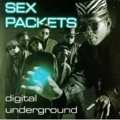 9.10 Digital Underground - Sex Packets