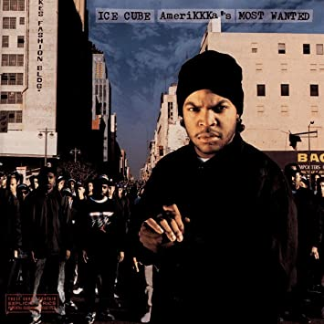 9.10 Ice Cube - AmeriKKKa's Most Wanted