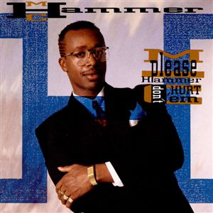 9.10 MC Hammer - Please Hammer Don't Hurt 'Em