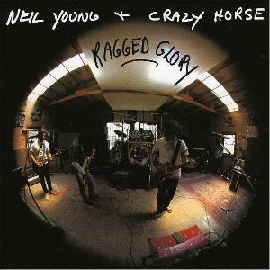 9.10 Neil Young - Ragged Glory