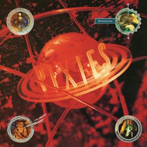 9.10 Pixies - Bossanova