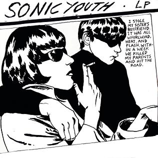 9.10 Sonic Youth - Goo