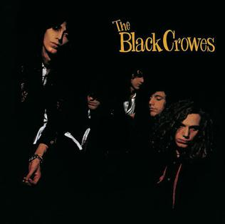 9.10 The Black Crowes - Shake Your Moneymaker