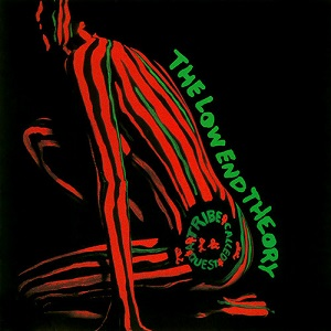 9.15 A Tribe Called Quest - The Low End Theory