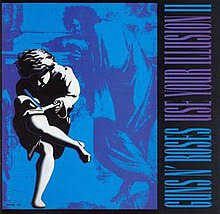 9.15 Guns 'N Roses - Use Your Illusion II