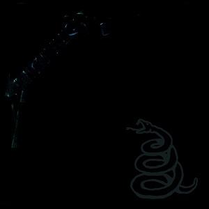 9.15 Metallica - Metallica
