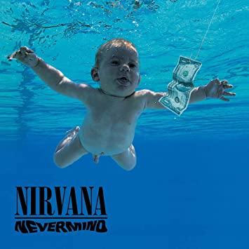 9.15 Nirvana - Nevermind