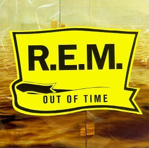 9.15 R.E.M. - Out of Time