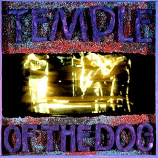 9.15 Temple of the Dog - Temple of the Dog