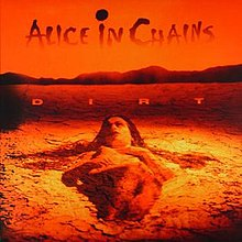 9.17 Alice in Chains - Dirt